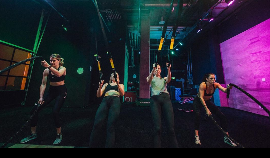 YYC Workouts: What to expect from a visit to Kult's Kitchen studio