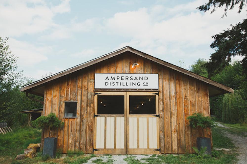 Ampersand Distilling Co.