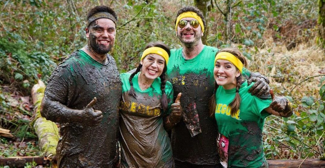 Dirty Leprechaun brings the fun and mud to St. Patrick's Day in Portland