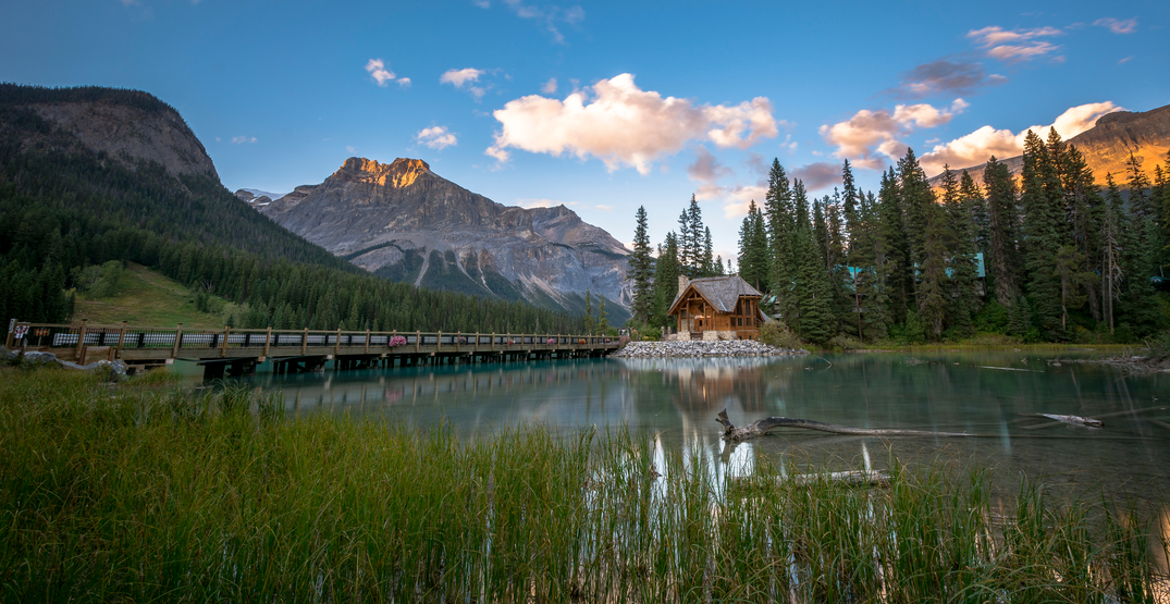 5 off-the-grid destinations in North America to unplug and unwind