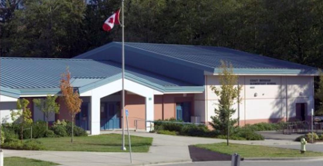Surrey elementary school closed today over coronavirus concerns