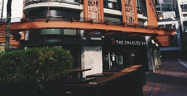 GPO Bar + Kitchen to move into The Charles Bar's former Gastown space