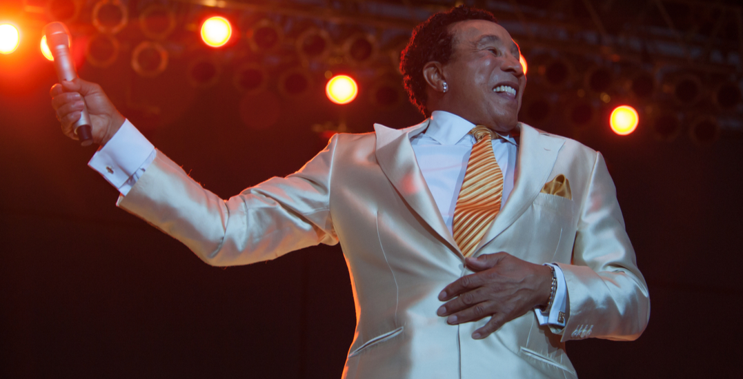 Smokey Robinson among performers at 10-day TD Toronto Jazz Festival this year
