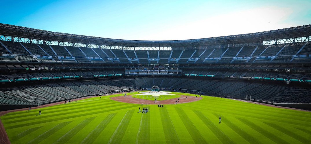 Mariners unable to host upcoming MLB games in Seattle due to coronavirus