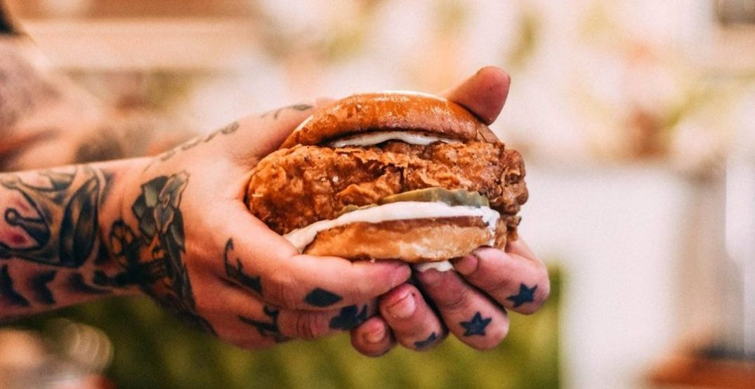 Flock to BAES Chicken in Portland for delicious free-range fried feasts