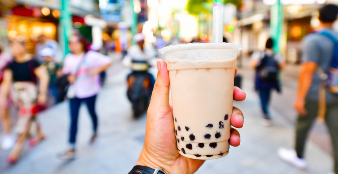 New app lets you earn FREE dessert and bubble tea in Vancouver