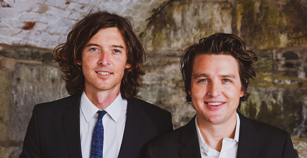 The Milk Carton Kids announce Vancouver show with Haley Heynderickx