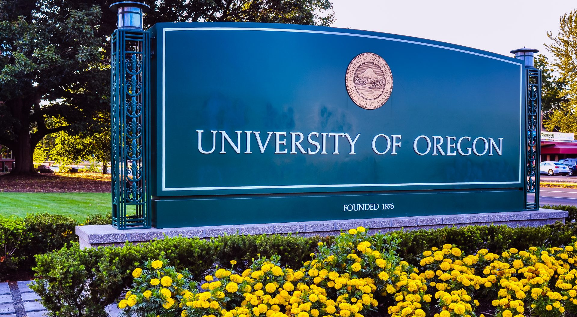 University of Oregon cancels in-person finals due to coronavirus