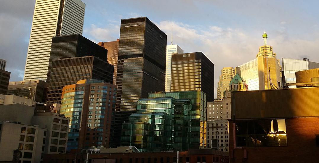 Coronavirus: Everything you need to know in Toronto today