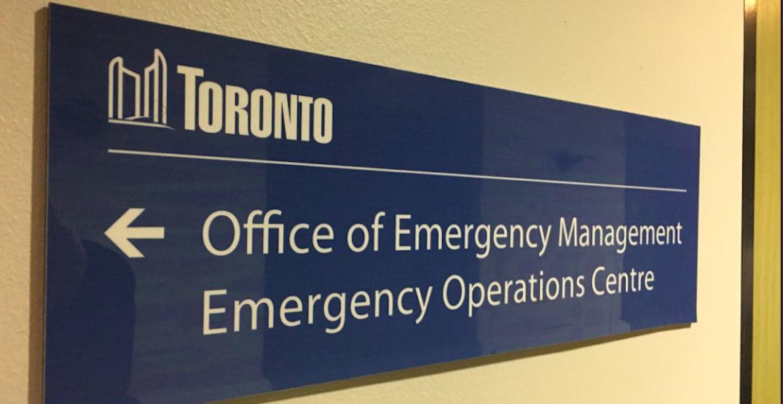 Toronto creates task force to combat coronavirus spread
