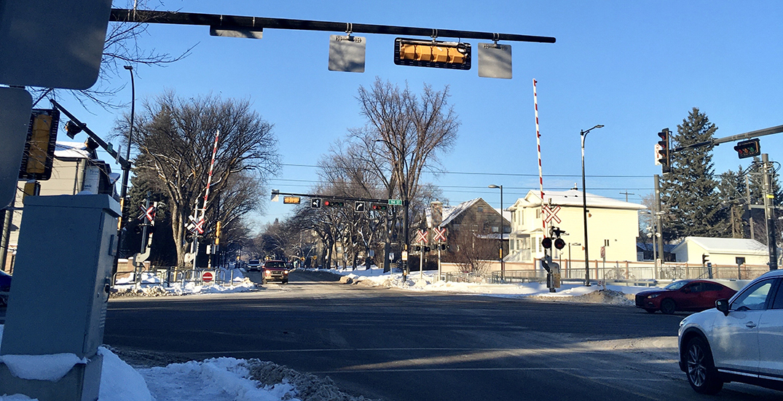 Edmonton lowering residential speed limits to 40 kilometres per hour