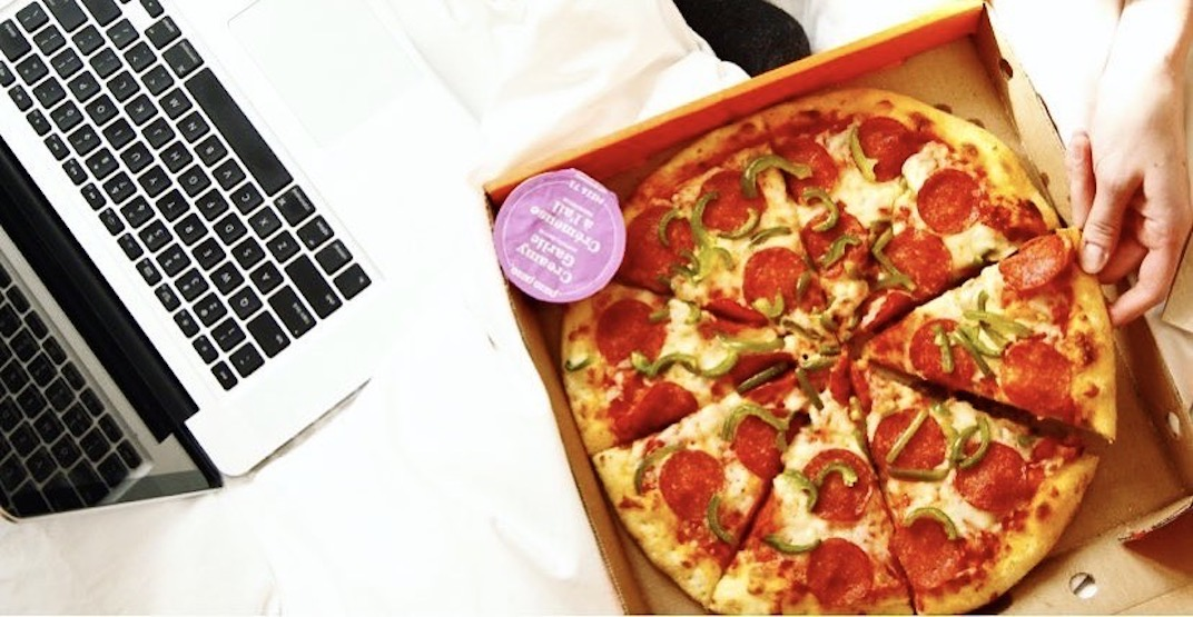 Pizza Pizza is offering $3.14 pizzas on March 14