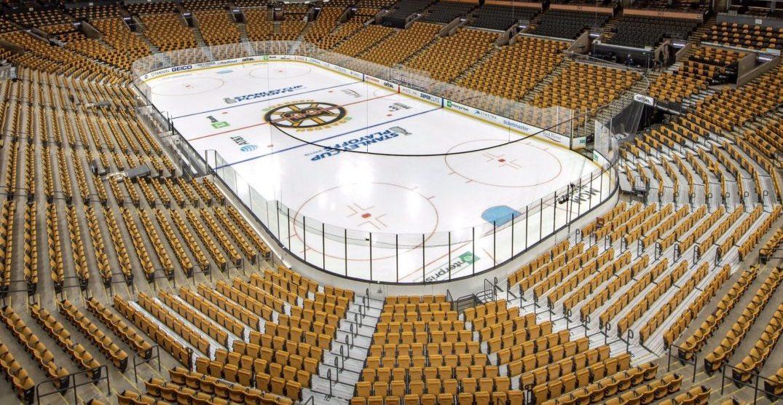 NHL officially suspends season due to coronavirus pandemic