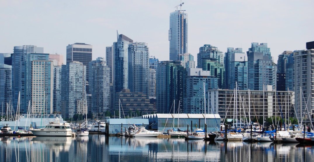 Vancouver ranks as one of the top tech talent cities in Canada