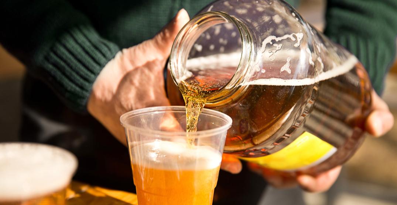 Metro Vancouver breweries ban growler refills amidst coronavirus pandemic