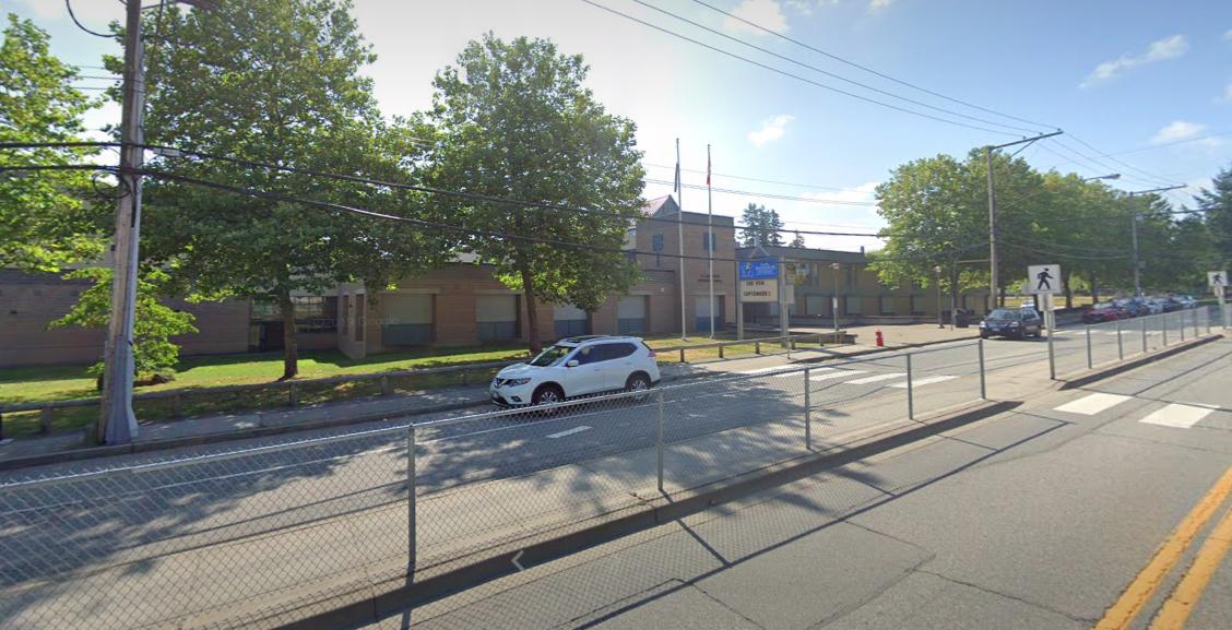 Surrey high school locked down after serious assault