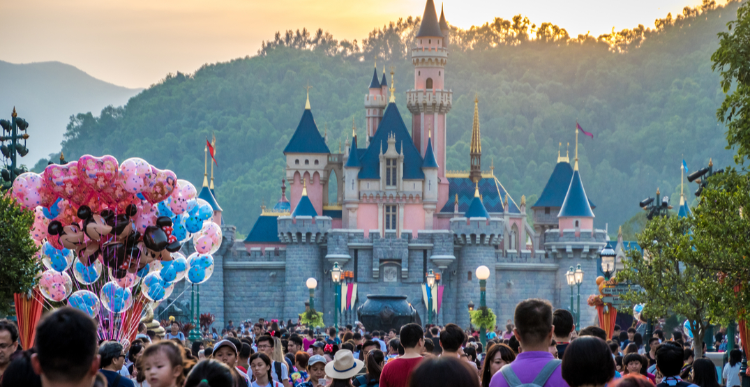 Disneyland Parks and hotels are closing in wake of coronavirus fears