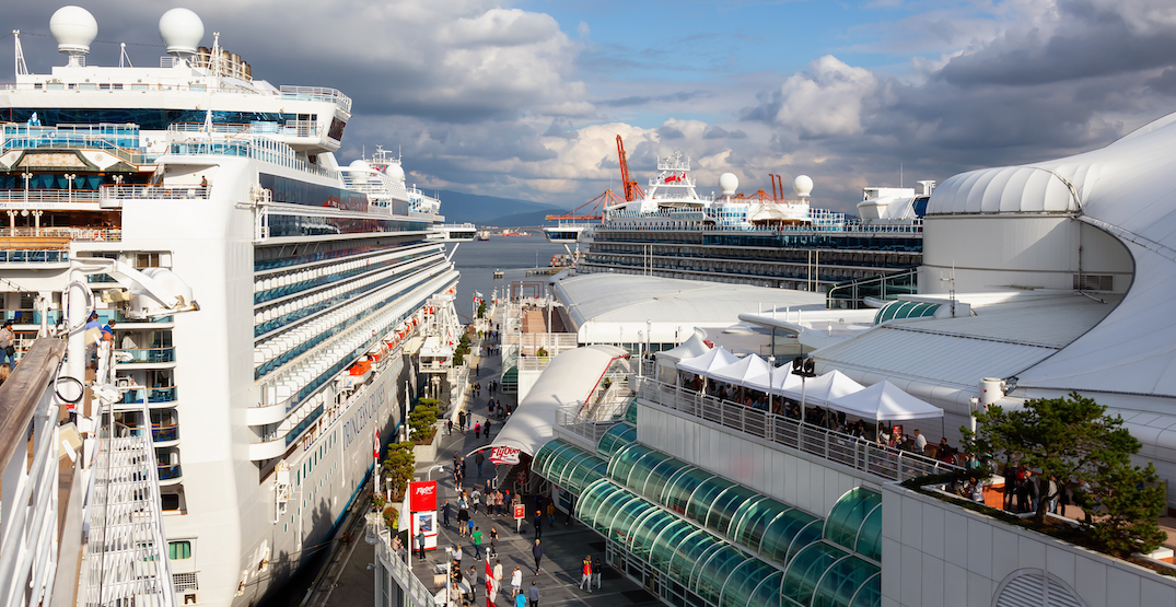 Health officials not planning to welcome cruise ships in BC by July 1