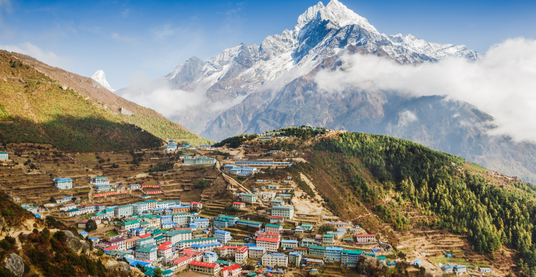Nepal closes land ports and suspends travel visas to combat coronavirus