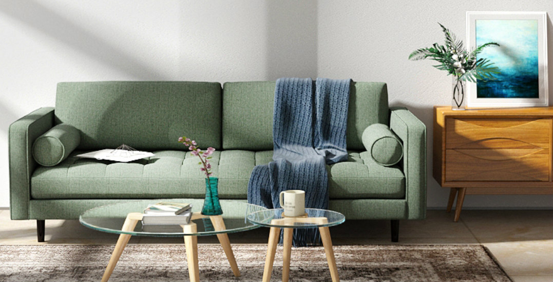 Get 25% off all furniture at this online spring blowout sale