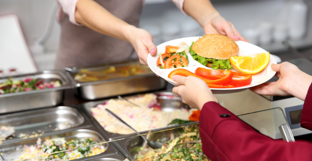 Seattle Public Schools students will be served lunch starting March 16