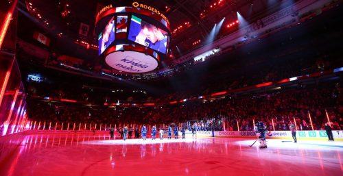 Canucks plan to help part-time arena staff during coronavirus hiatus