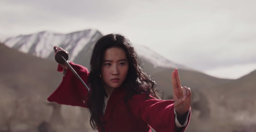 Disney postpones theatrical releases of Mulan and The New Mutants