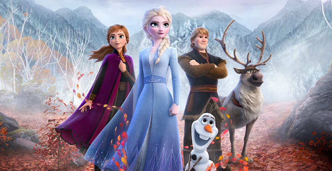 Frozen 2 to be released on Disney+ this Tuesday, three months early