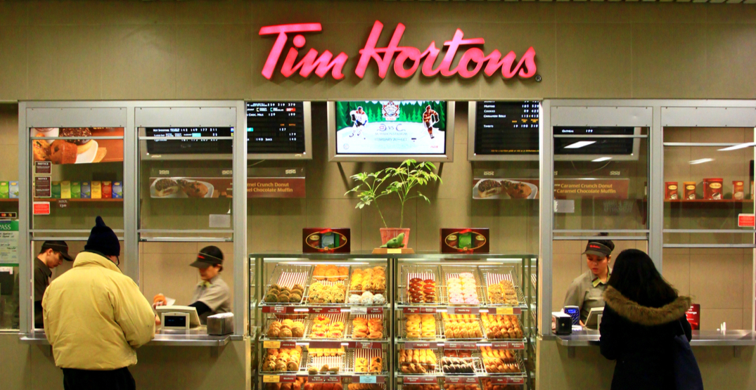 Tim Hortons responds to backlash about its sick policies amid coronavirus