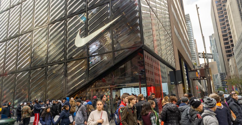 Nike, Urban Outfitters, Lush close stores amid coronavirus pandemic