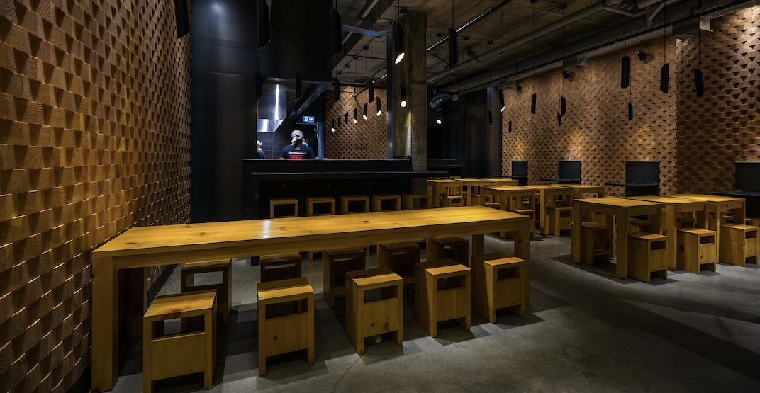 Kinton Ramen to open first Vancouver location at UBC