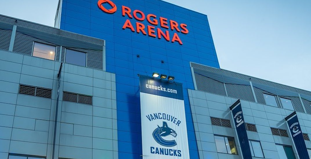 Vancouver Canucks staff member tests positive for coronavirus