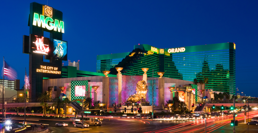 MGM and Wynn Resorts close Vegas locations over coronavirus fears