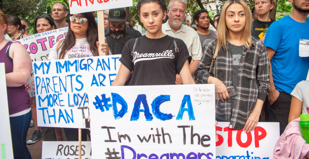 City of Seattle offering $75,000 to help DACA recipients renew applications