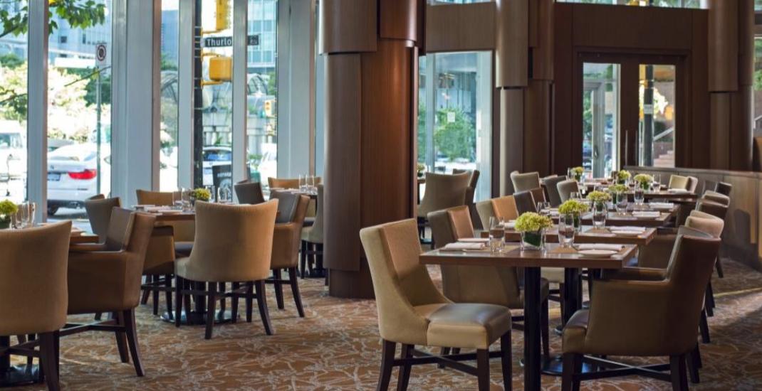 Possible coronavirus exposure at Vancouver restaurant, warns health authority