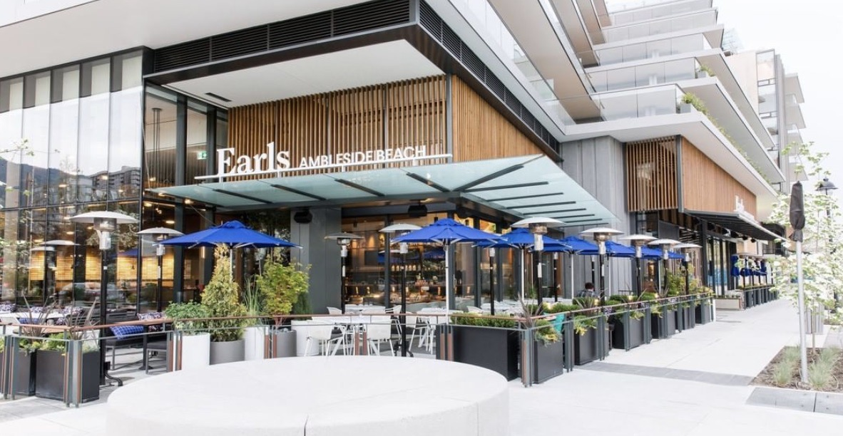 Earls closes all restaurants in North America amid coronavirus pandemic