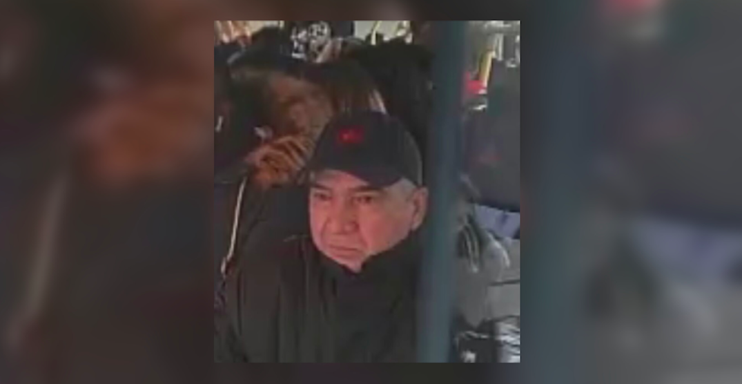 Man wanted for allegedly sexually assaulting 2 women on TTC bus