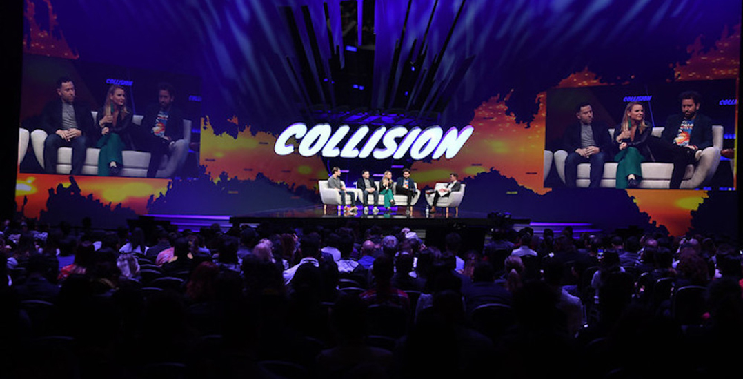 5 must-see speakers at this year's Collision from Home