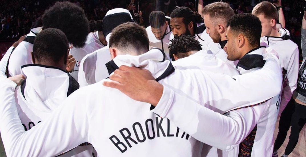 4 Brooklyn Nets players test positive for coronavirus