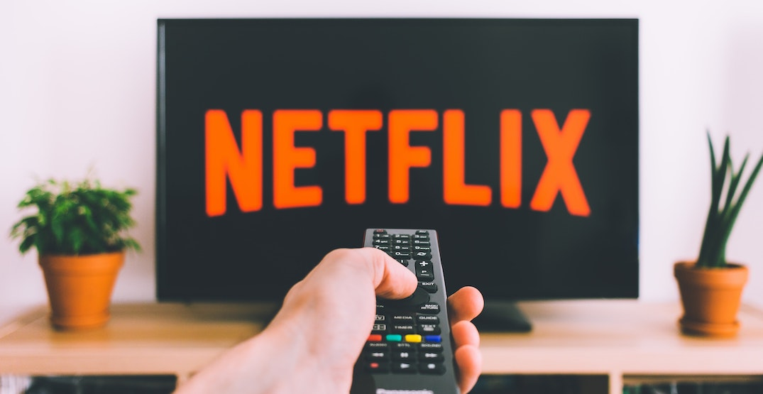 Netflix testing feature to crack down on password sharing