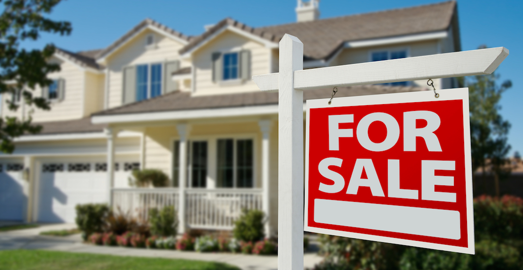Metro Vancouver real estate brokers cancelling open houses