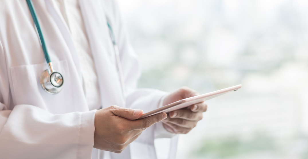 Province experiencing technical issues with Telehealth Ontario Line
