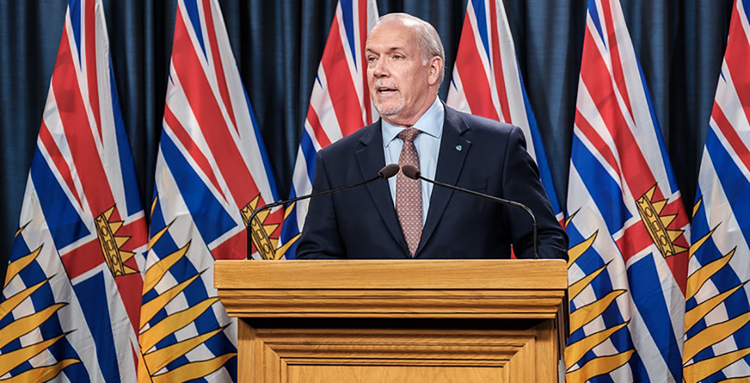 BC Government launches Economic Recovery Task Force