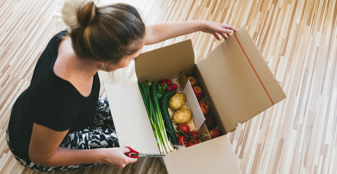 New program offers free grocery delivery to medical workers across Canada