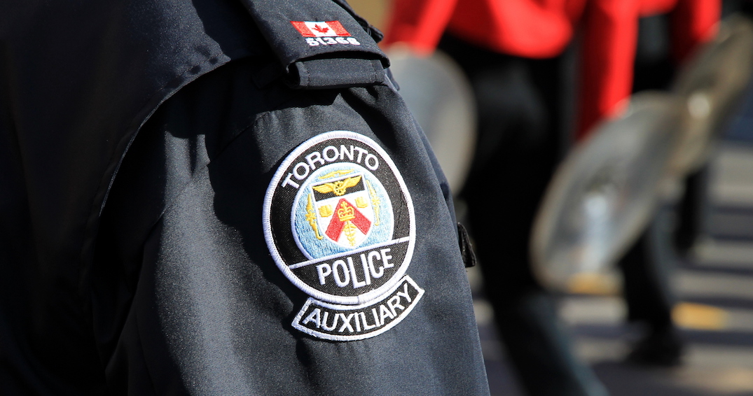 Two Toronto city councillors put forward motion to defund police budget