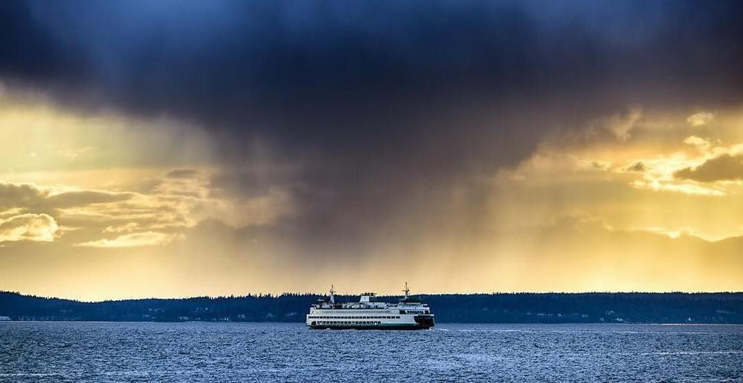 Washington State Ferries offers ticket refunds and suspends no-show fees