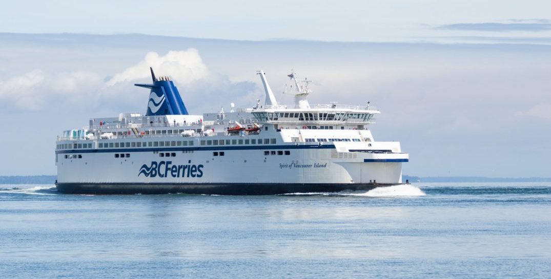 Even more BC Ferries sailings added for routes from Metro Vancouver
