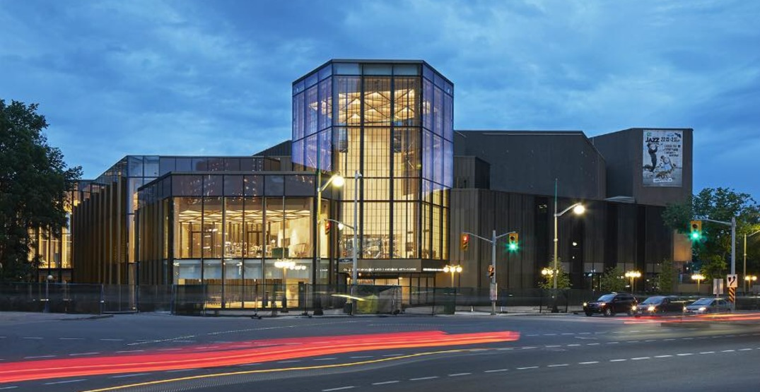 National Arts Centre and Facebook Canada launch $100K relief fund for Canadian artists