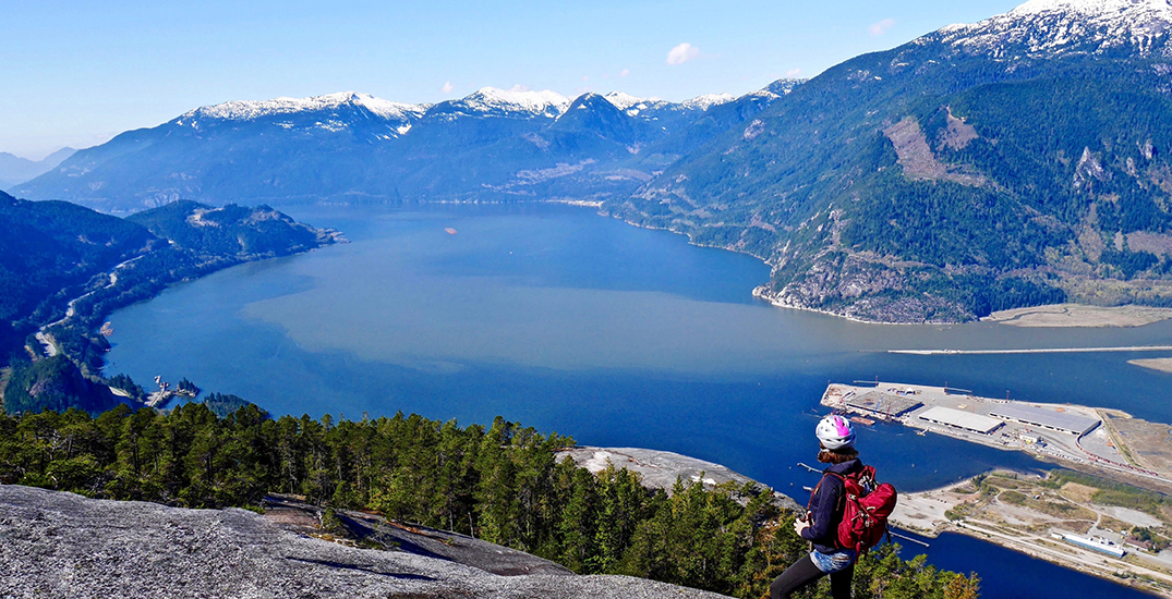 BC government introduces day passes for six popular provincial parks