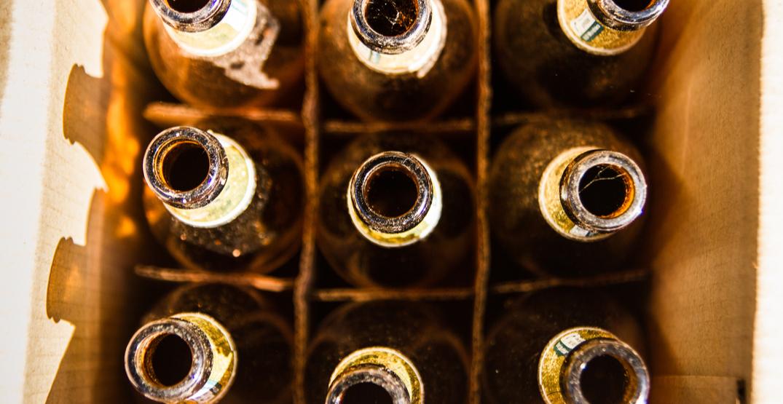 BC Liquor Stores suspends bottle return at all locations